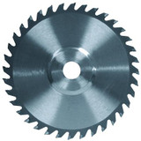 6-3/16 In. 36-Tooth Carbide Tip Saw Blade for 10-55 Jamb Saw ;for Cutting Wood