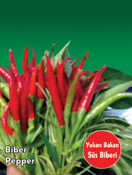 Yukari Bakan Chilli Image, Chillies on the Web