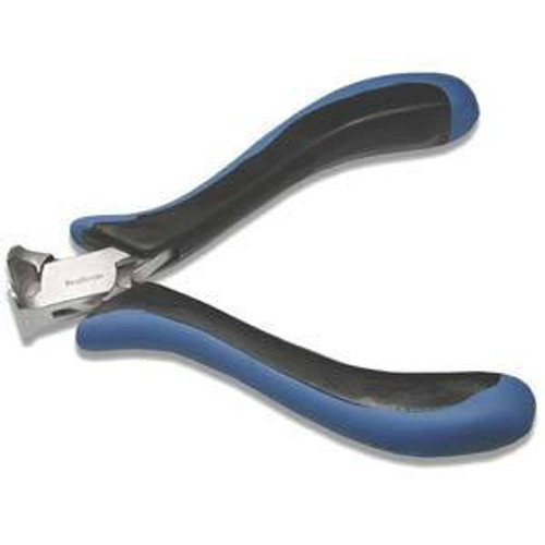 End cutter Ergonometric W Spring Jewelry tool