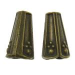 Antique Bronze Bead Cone