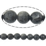 Gemstone Round Faceted natural Labradorite Beads 8mm