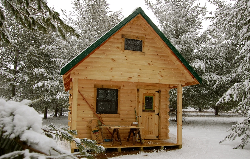Log cabin kits pa joy studio design gallery best design for 14x24 cabin plans
