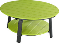 Deluxe Conversation Table