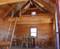 Interior 14x24 Pioneer Deluxe