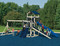 Discovery Depot Set D59-3 Swingset | Adventure World Playsets