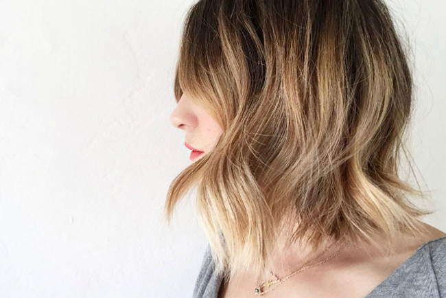 Hair Nightmares – Perms and Over Processed Hair