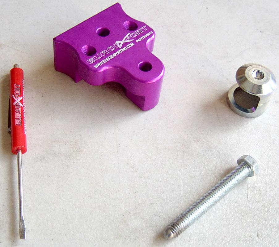 Subaru Valve Spring Compressor Tool