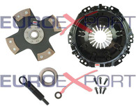 Toyota 3TC 2TC Stage 5 Clutch Kit 4 Pad Solid Competition Clutch 16042-0420
