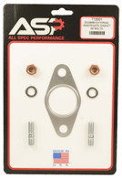 35/38mm External Wastegate Gasket kit with Bolts All Spec Performance T12001