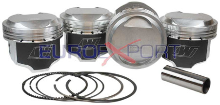 Toyota Corolla 3TC (with 63cc head) 87mm 10.4:1 Piston Set - K508M87 .080 Over