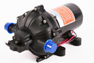 24V SEAFLO 5.5 GPM On Demand Diaphragm Water Pump FREE SHIPPING!