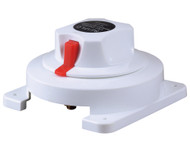 Battery Selector Switch - 4 Position - 300 Amps