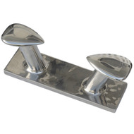 Horn Bollard Cleat - 316 Stainless Steel