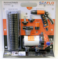 SEAFLO 5.5 GPM Washdown Kit 12V FREE SHIPPING!