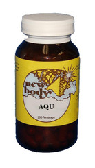 AQU 100 Vegicaps (Herbal Birth Formula for Aquarius)