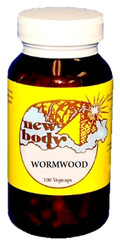 WORMWOOD  100 Vegicaps
