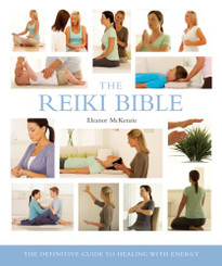 Reiki Bible Book