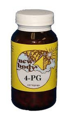 4-PG (Multi-Nutient) Herbal Formula 100 Vegicaps