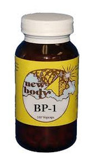 BP-1 (Blood Pressure 1) Herbal Formula 100 Vegicaps