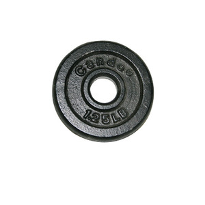 Weight Plates (100600)