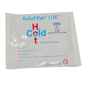 Relief Pak® LiTE® Hot/Cold Packs (1110541)