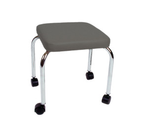 Fixed Square Top Stool (161602)