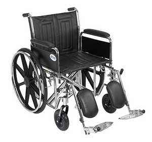 Bariatric Wheelchairs (431908)