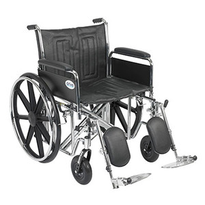 Bariatric Wheelchairs (431910)