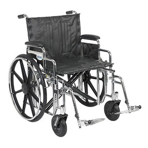 Bariatric Wheelchairs (431911)