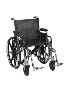 Bariatric Wheelchairs (431913)