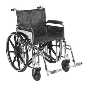 Bariatric Wheelchairs (431915)