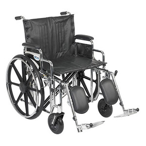 Bariatric Wheelchairs (431917)
