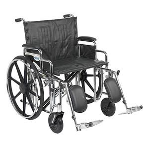 Bariatric Wheelchairs (431919)