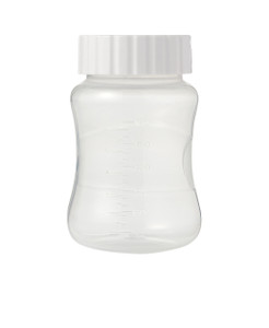 Pure Expressions 6oz Storage Bottle, 1 Each