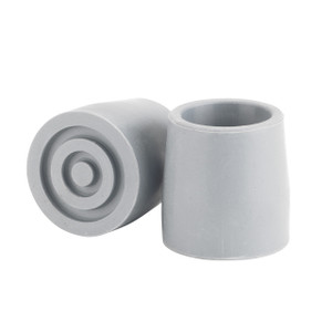 "Utility Replacement Tip, 1-1/8"", Gray"