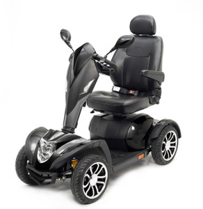"""Cobra GT4 Heavy Duty Power Mobility Scooter, 22"""" Seat"""