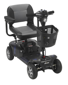 Phoenix Heavy Duty Power Scooter, 4 Wheel