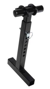 Power Wheelchair Front Rigging Hanger Bracket for Elevating Legrests