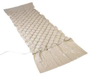 Med Aire Replacement Pad, with End Flaps