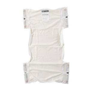 Patient Lift Sling, Polyester Mesh