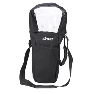 Oxygen Cylinder Shoulder Carry Bag
