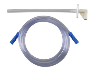 Universal Suction Machine Tubing and Filter Replacement Kit