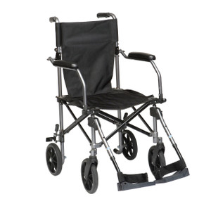Travelite Chair in a Bag Transport Wheelchair