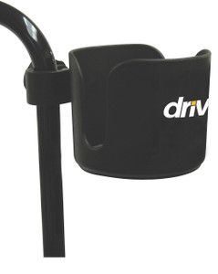 """Universal Cup Holder, 3"""" Wide"""