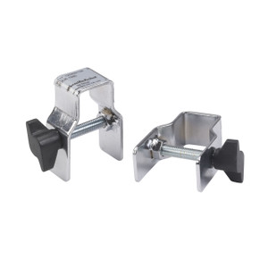Swivel Wheel Locking Brackets, 1 Pair