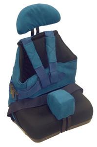 Seat2Go Positioning Seat Headrest