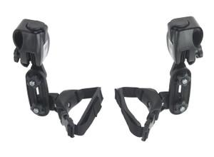 Trekker Gait Trainer Thigh Prompts, Large, 1 Pair