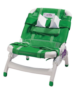 Otter Pediatric Bathing System, with Tub Stand, Small