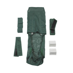 Optional Soft Fabric for Otter Pediatric Bathing System, Medium