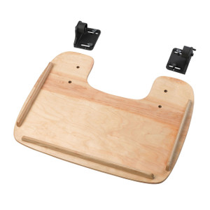First Class School Chair Dining Tray, Small